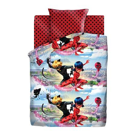 Комплект постельного белья Непоседа LadyBug 3предмета 504207