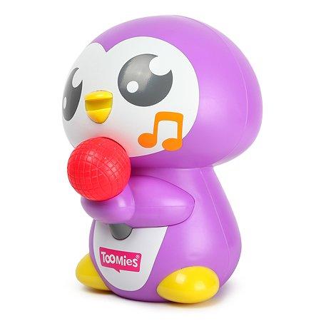 Игрушка для ванной Tomy Веселый пингвин E72724C