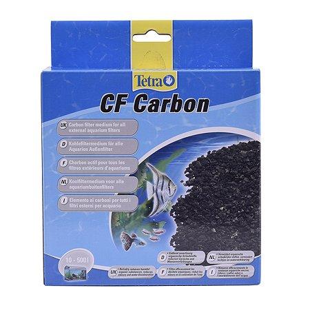 Уголь Tetra CF для внешних фильтров EX 2*100г 800мл