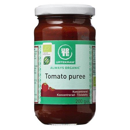 Паста Urtekram томатная органическая 200г