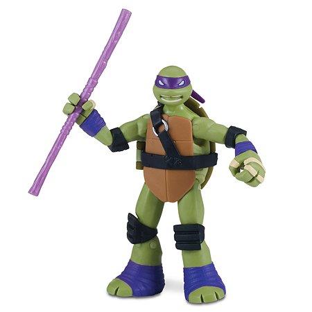 Фигурка Ninja Turtles(Черепашки Ниндзя) Донни 90729