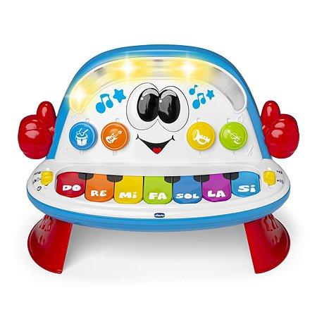 Пианино Chicco музыкальное 00010111000000