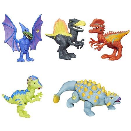 Динозавры Playskool Мира Юрского Периода в ассортименте