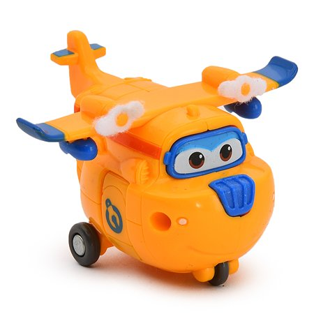 Мини-трансформер Super Wings Донни