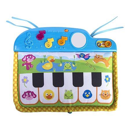Развивающая игрушка Baby Go Тактильный синтезатор