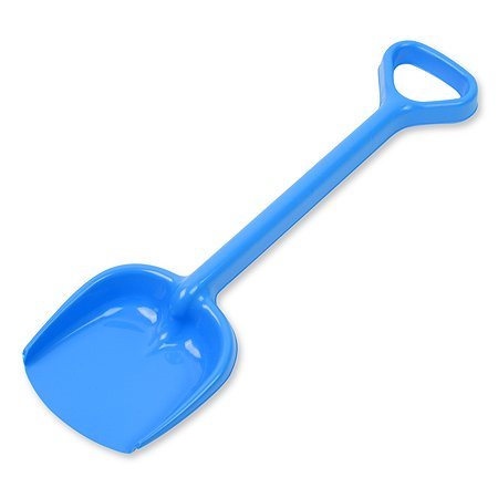 Лопатка Zebratoys Ярко-синяя 16-5392DM-CЗ