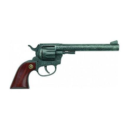 Пистолет Schrodel Buntline Revolver 26 см (рукоятка из дерева)