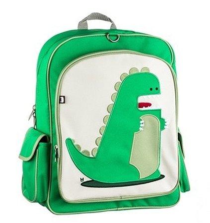 Рюкзак Beatrix Percival - Dino Big Kid  (зеленый)