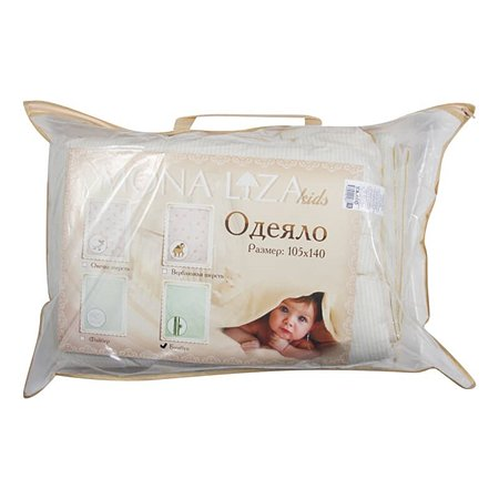 Одеяло Мона Лиза Бамбук 105x140