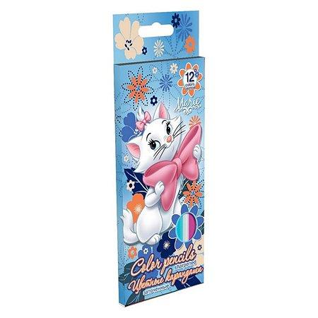 Цветные карандаши Kinderspielwaren Marie Cat