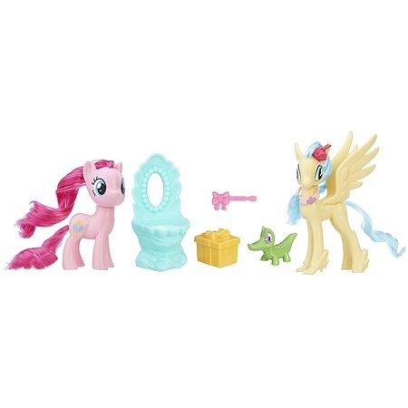Пони-модницы My Little Pony Пинки Пай и Принцесса Небесная звезда E0995EU4