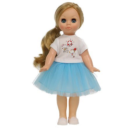 Кукла Весна Эля 24 В3300