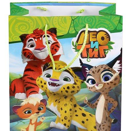 Пакет Играем вместе Лео и Тиг 270255