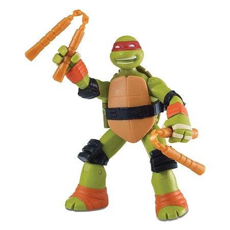 Фигурка Ninja Turtles(Черепашки Ниндзя) Майки 90732