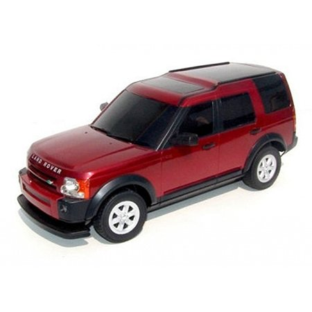 Машина радиоуправляемая Rastar Land Rover Discovery 3 1:14  со светом в ассортименте