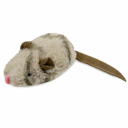 Игрушка для кошек GiGwi Мышка с электронным чипом 75377