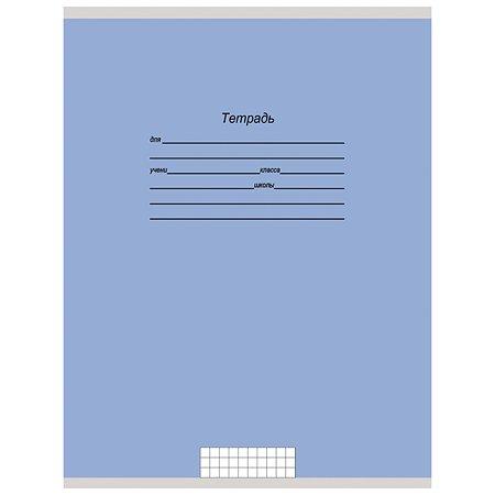 Тетрадь Prof Press Учусь на отлично А5 Клетка 24л в ассортименте 24-0141