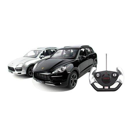 Машина радиоуправляемая Rastar Porsche Cayenne Turbo 1:14 со светом в ассортименте