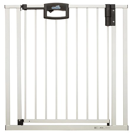 Ворота безопасности Geuther Easylock Белые