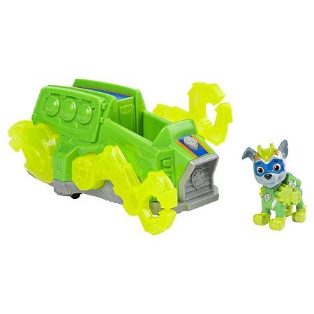 Машинка Paw Patrol Мегащенки 2 с Роки 6056875