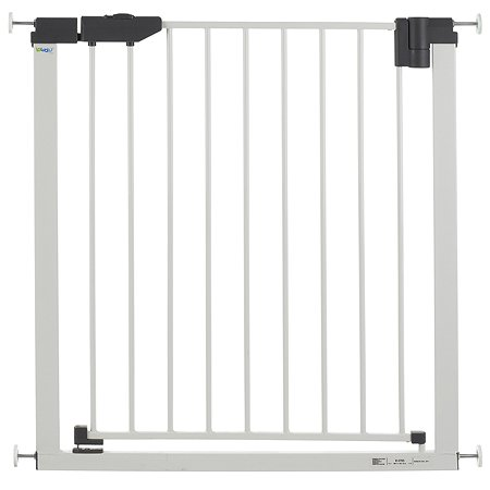 Ворота безопасности Geuther Easylock Light Белые