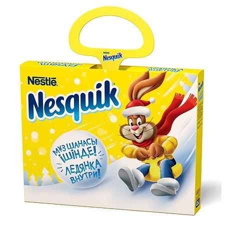Набор подарочный Nesquik 434.5г +ледянка 12468915