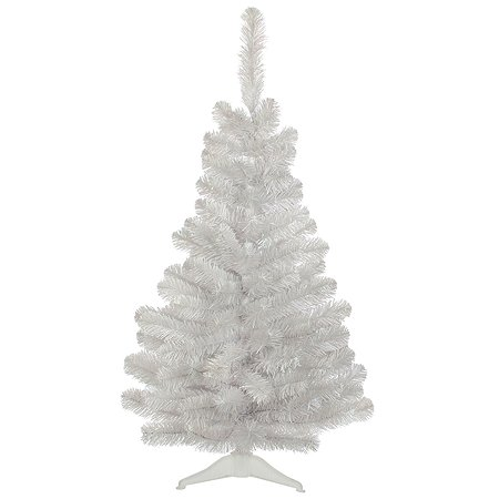 Ель Triumph Tree Icelandic 117 веток 90 см Белый 788613