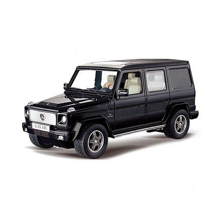 Машина радиоуправляемая Rastar Mercedes-Benz G55 AMG 1:14 со светом в ассортименте