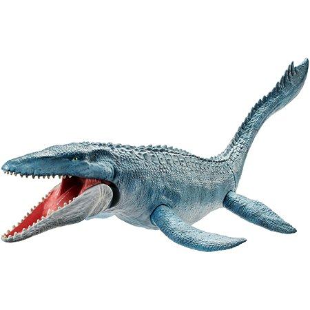 Фигурка Jurassic World Мозазавр FNG24