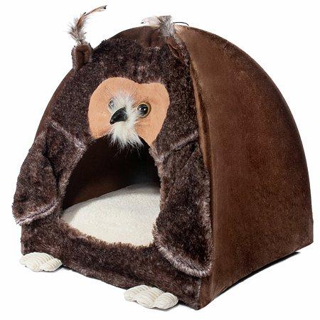 Домик для кошек GiGwi Сова 75061