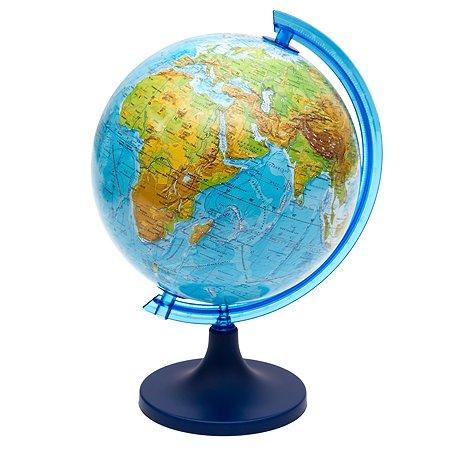Глобус физический ZACHEM 16 см