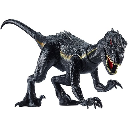 Фигурка Jurassic World Индораптор FVW27