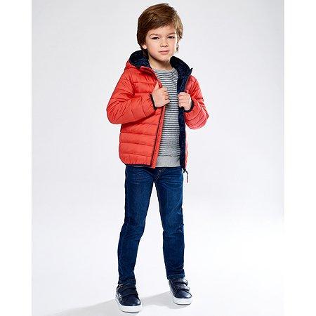 Куртка Futurino красная
