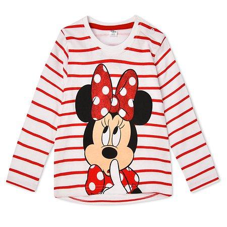 Футболка Disney baby красная
