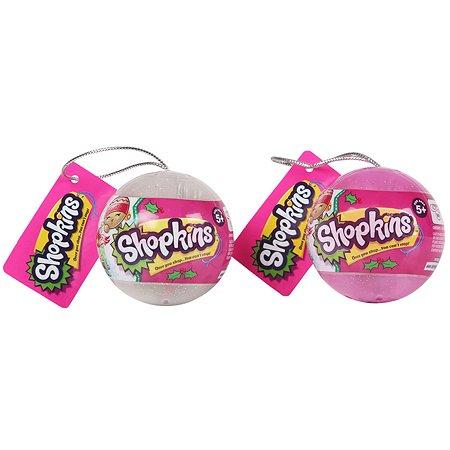 Набор фигурок Shopkins 2 шт в непрозрачной упаковке (Сюрприз)