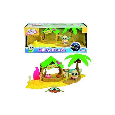 Набор игровой YOOHOO Beach с аксессуарами 5950636