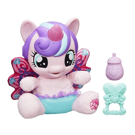 Набор My Little Pony Малышка Пони-принцесса