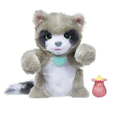 Мой игривый енот FurReal Friends интерактивный