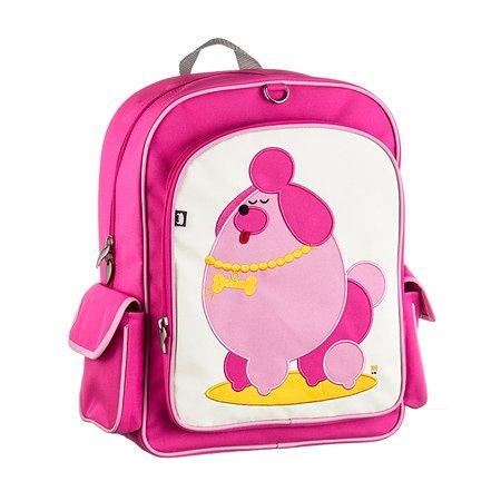 Рюкзак Beatrix Pocchari - Poodle Big Kid  (розовый)