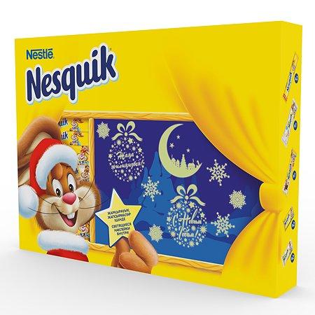 Набор подарочный Nesquik 158г +наклейки 12470892