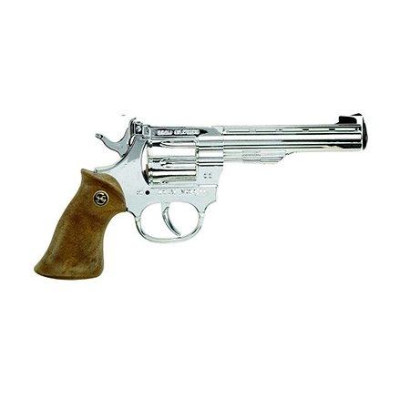 Пистолет Schrodel Kadett silber 19см 100 зарядов