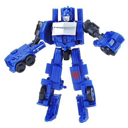 Трансформер Трансформеры 5 Легион Optimus Prime C1326