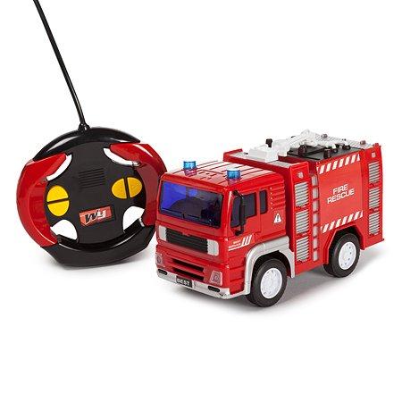 Пожарная машина на радиоуправлении Mobicaro 4 канала