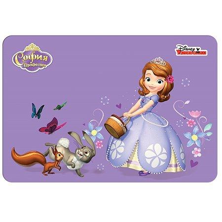 Подкладка для письма Disney in Flowers A3