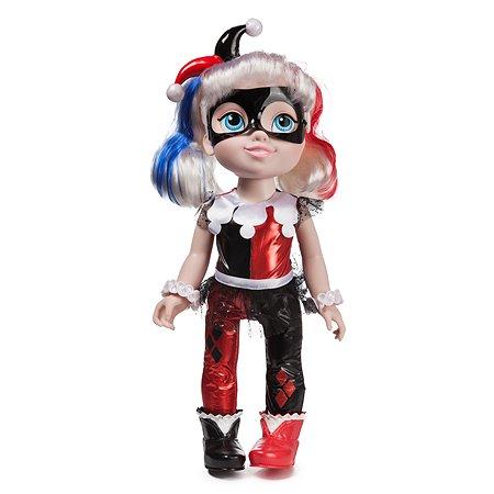 Кукла DC Hero Girls Харли Квин
