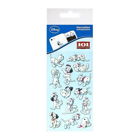 Наклейка Disney декоративная лицензионная 2 Далматинцы 1 70х160 мм