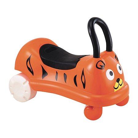 Каталка ELC Каталка для малыша Тигр 140096