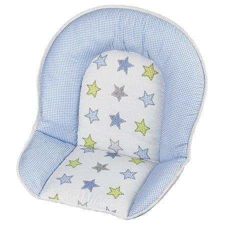 Вставка для стула Geuther Family/Filou Звезды Белый 4737132