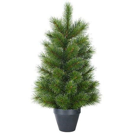 Ель Black Box Trees Glendon 88 веток 90 см Зеленый 1015813