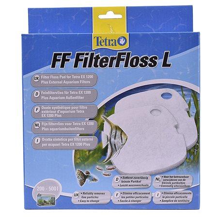 Губка Tetra FF 1200 для внешнего фильтра EX 1200 2шт
